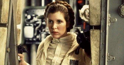 Star Wars 9 mantendrá vivo el espíritu de Carrie Fisher en la película