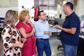 El PSOE de Málaga exige al Gobierno que implante ya las medidas para evitar el desperdicio de alimentos