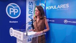 """El PP augura que el discurso de Vara en el Debate sobre el Estado de la Región será el """"primer"""" mitin de las primarias"""
