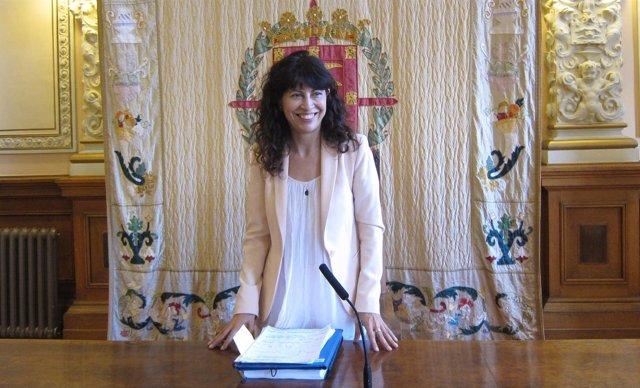 Ana Redondo presenta la unificación de entidades en la FMC