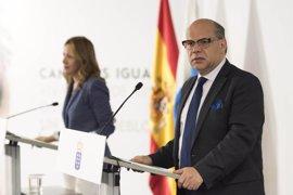 Canarias publica la primera convocatoria de la OPE 2015-16 para recuperar el empleo perdido por la crisis