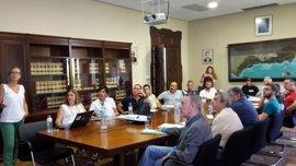 La Junta organiza talleres dirigidos a los municipios para atender varamientos de cetáceos y tortugas marinas