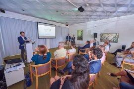El Cabildo de Tenerife presenta a inversores locales los detalles del arrendamiento del Hotel Taoro