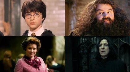 Harry Potter: 10 personas reales que inspiraron los personajes de J.K. Rowling
