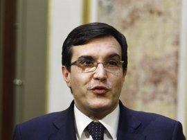 Ayllón pide disculpas en la Junta de Portavoces del Senado por cómo se desarrolló la última comisión de Exteriores