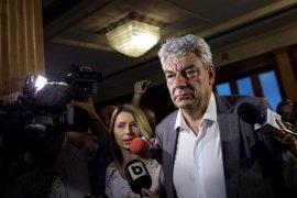 La coalición gobernante en Rumanía propone al ex titular de Economía Mihai Tudose como primer ministro