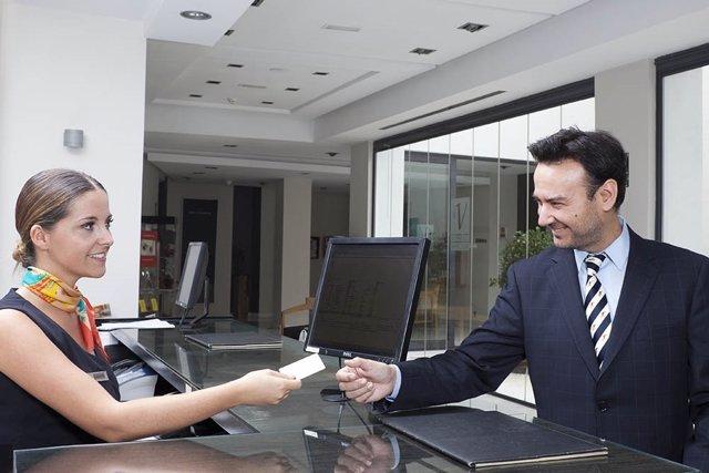 Crece el empleo hotelero en la Costa del Sol