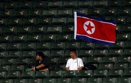 Corea del Norte descarta la propuesta del Sur para conformar un equipo conjunto en los JJOO