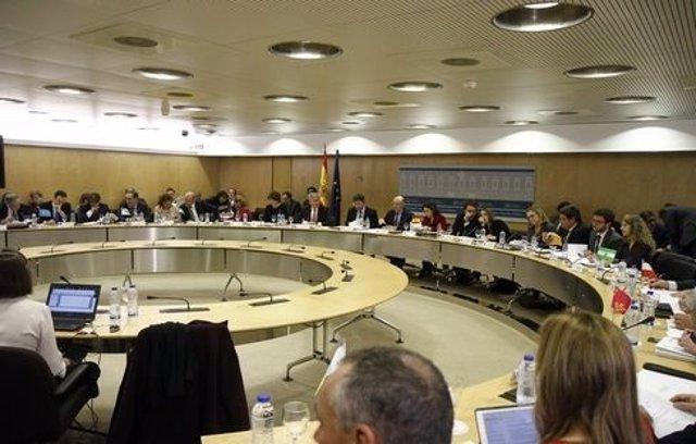Reunión del Consejo de Política Fiscal y Financiera