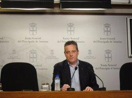 La FSA propone a Marcelino Marcos Líndez como nuevo portavoz del Grupo Parlamentario Socialista en la Junta General