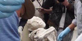Encuentran en Perú una momia que presuntamente podría probar la existencia de seres extraterrestres