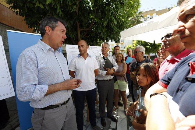 Nota De Prensa. San Jerónimo