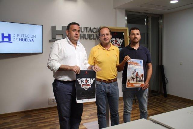 Nota De Prensa Y Foto De Hoy, 26 De Junio, Circuitos Voley Playa Y 3X3 De Balonc