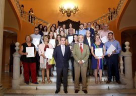 La Caixa destina más de 460.000 euros a 19 proyectos de lucha contra la pobreza y promoción de la autonomía