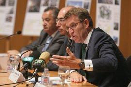 Feijóo anuncia que el primer centro integral de salud de Galicia se construirá en Lugo