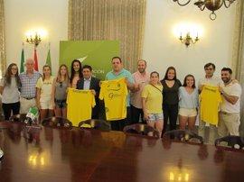 La Diputación colaborará con el Martos FS tras su ascenso a la Segunda División del fútbol sala femenino