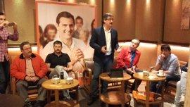Ignacio Prendes será el nuevo líder de Ciudadanos (Cs) en Asturias