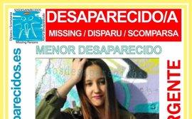 Localizan en buen estado a la joven desaparecida el pasado martes en Culleredo (A Coruña)