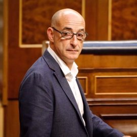 Rivera nombra a Félix Álvarez portavoz de Cs Cantabria