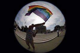 Crece el apoyo al matrimonio homosexual en EEUU, con un 62 por ciento de estadounidenses a favor
