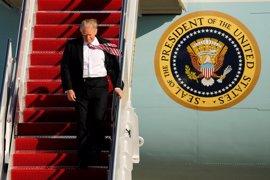 """El Departamento de Estado de EEUU asegura que aplicará """"de manera ordenada"""" el veto migratorio de Trump"""