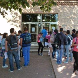 Educación convoca ayudas de formación al alumnado en el Plan de Garantía Juvenil