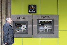 Bankia superará el 30% de cuota de mercado en Granada tras la fusión con BMN