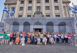 El Cabildo de Tenerife y Radio ECCA forman a más de 1.000 personas en participación ciudadana