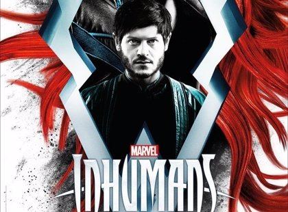 Los Inhumans de Marvel anuncian su fecha de estreno con un brutal póster