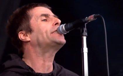 Vídeo completo de la presentación en solitario de Liam Gallagher en Glastonbury