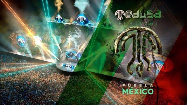 Medusa Sunbeach salta a la escena internacional con una edición en México