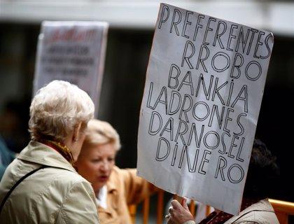 Los fraudes financieros también lastran la salud de sus afectados