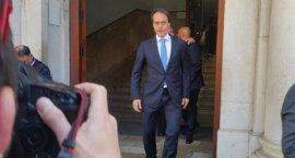 Los familiares detenidos de Álvaro Gijón pasarán a disposición judicial este miércoles