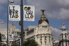 El Ayuntamiento no multará por exceso de ruido durante los eventos festivos por el  WorldPride