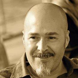 El escritor Juan Carlos Márquez, autor de 'Resort'