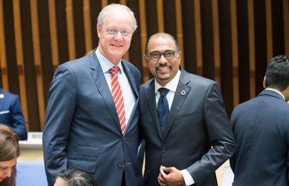 Alemania duplica su aportación económica a ONUSIDA