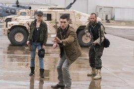Fear The Walking Dead: Desvelado el destino final de uno de sus protagonistas