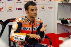 """Pedrosa: """"Sachsenring es uno de mis circuitos favoritos"""""""