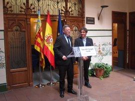 "Puig destaca que la Generalitat sigue defendiendo la ""plena legalidad"" del decreto de plurilingüismo"
