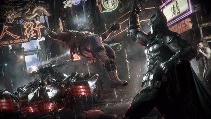 ¿Será Arkham Asylum la gran inspiración de The Batman?
