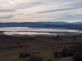 El Gobierno comunica a Cantabria que no puede captar agua del Ebro este verano