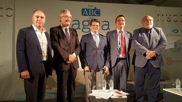 Foto/ Foro Abc Del Agua