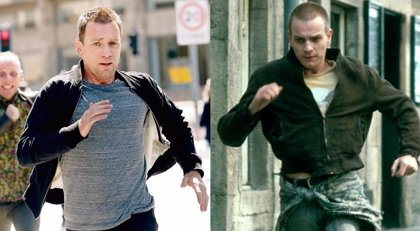 Tras los pasos de Mark Renton en Trainspotting 2