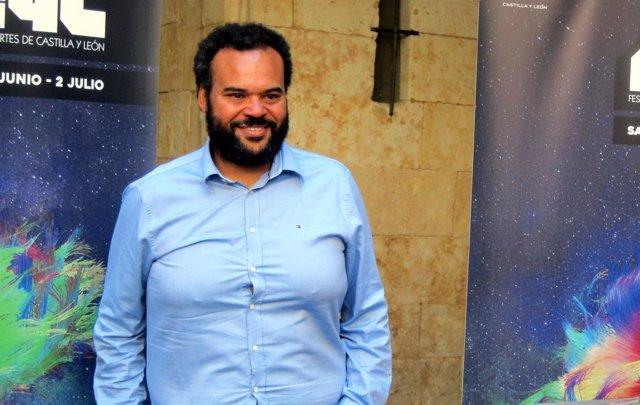 El director artístico del FÀCYL.