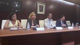 La consulta de endometriosis del hospital Puerta del Mar de Cádiz atiende a una veintena de mujeres