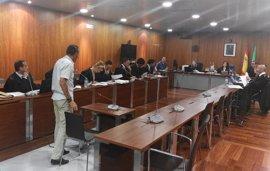 Mantienen acusación para Julián Muñoz y absuelven a exediles por alquiler irregular de locales del puerto de Marbella