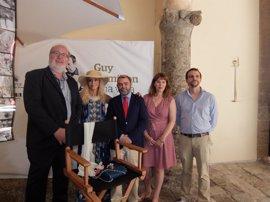 El Casal Solleric acoge la exposición de fotografías 'Guy Hamilton, una vida de cine' hasta el 31 de julio