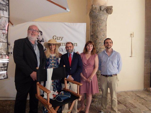 Exposición Consell de Mallorca