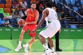 """Rudy Fernández, sobre el Eurobasket: """"Todavía no he hablado con Sergio Scariolo"""""""