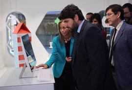 """López Miras valora la aprobación de la Declaración de Impacto Ambiental del AVE a Cartagena es """"un hecho incuestionabl"""""""
